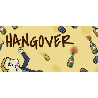 Hangover (steam/global instant delivery)