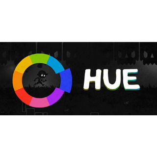 Hue (Steam/Global Instant Delivery)