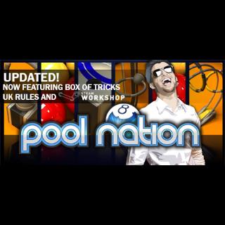Pool Nation & Bumper Pack Bundle (Steam/Global Instant Delivery)