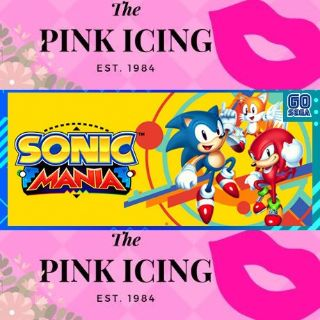 Sonic Mania (Steam/Global Instant Delivery/2)