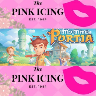 My Time at Portia (Steam/Global Instant Delivery/1)