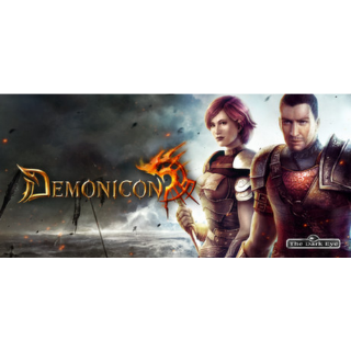 Demonicon (Steam/Global Instant Delivery/3)