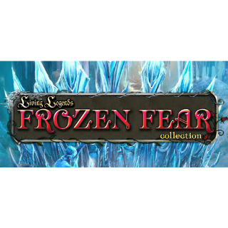 Living Legends: The Frozen Fear Collection (Steam/Global Instant Delivery)
