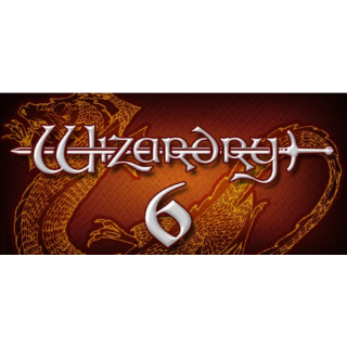 Wizardry 6 & 7 (Steam/Global Instant Delivery/2)