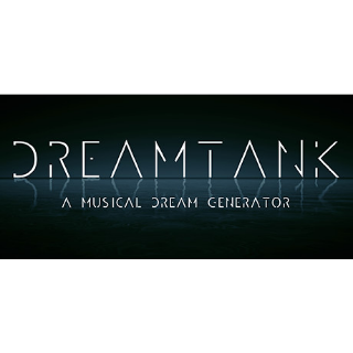 DreamTank (Steam/Global Instant Delivery)