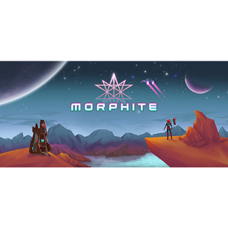 Morphite (Steam/Global Instant Delivery)