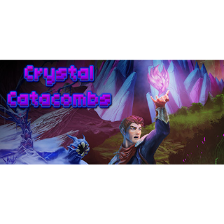 Crystal Catacombs (Steam/Global Instant Delivery)