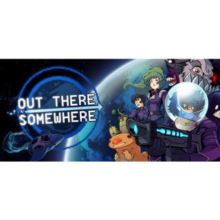 Out There Somewhere (Steam/Global Instant Delivery)