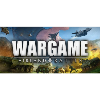 Wargame: Airland Battle (Steam/Global Instant Delivery)