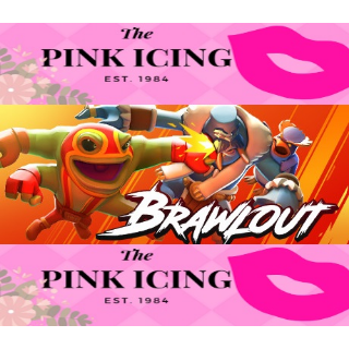 Brawlout (Steam/Global Instant Delivery)