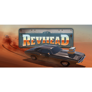 Revhead (Steam/Global Instant Delivery)