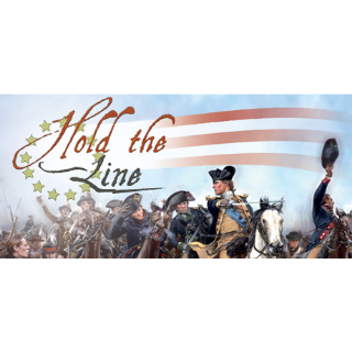 Hold the Line: The American Revolution (Steam/Global Instant Delivery)