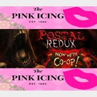 POSTAL Redux (Steam/Global Instant Delivery)