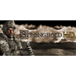 Stronghold HD (Steam/Global Instant Delivery)