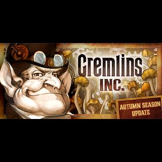 Gremlins, Inc. (Steam/Global Instant Delivery)