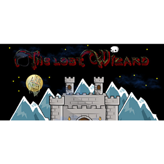 The Lost Wizard (steam/global instant delivery)