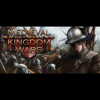 Medieval Kingdom Wars (Steam/Global Instant Delivery)