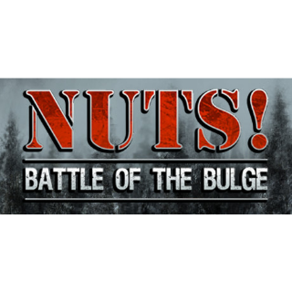 Nuts!: The Battle of the Bulge (Steam/Global Instant Delivery)