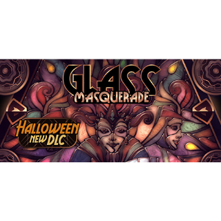 Glass Masquerade (Steam/Global Instant Delivery)