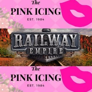 🍭 Railway Empire 🍭(Steam/Global Instant Delivery/2)