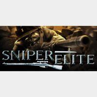 Sniper Elite (Steam/Global Instant Delivery/2)