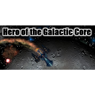Hero of the Galactic Core (Steam/Global Instant Delivery/2)