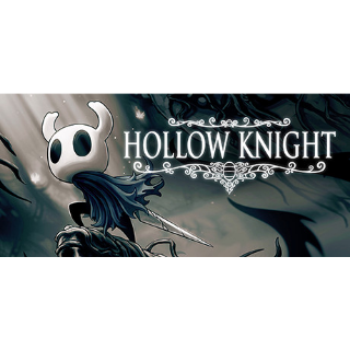 Hollow Knight (Steam/Global Instant Delivery/1)