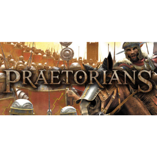 Praetorians (Steam/Global Instant Delivery)