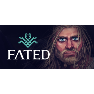 FATED: The Silent Oath VR Steam/Global Instant Delivery