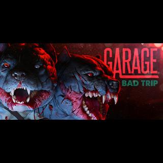 GARAGE: Bad Trip (Steam/Global Instant Delivery)
