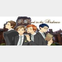 A Hand in the Darkness (Steam/Global Instant Delivery/10)