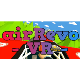 airRevo VR (Steam/Global Instant Delivery)