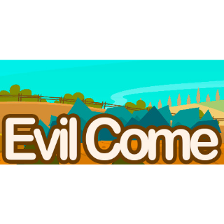Evil Come (steam/global instant delivery)