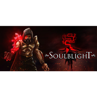 Soulblight (Steam/Global Instant Delivery)