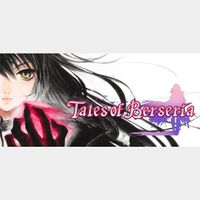 Tales of Berseria™ (Steam/Global Instant Delivery/2)