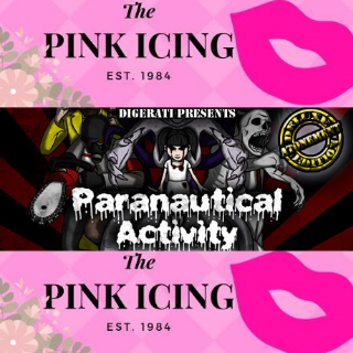Paranautical Activity Deluxe Atonement Edition (Steam/Global Instant Delivery)