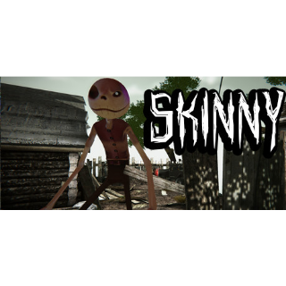 Skinny (Steam/Global Instant Delivery)