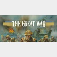 Commands & Colors: The Great War (Steam/Global Instant Delivery)
