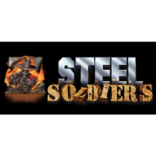 Z Steel Soldiers (Steam/Global Instant Delivery)