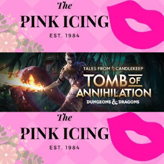 Tales from Candlekeep: Tomb of Annihilation + DLC (Steam/Global Instant Delivery)