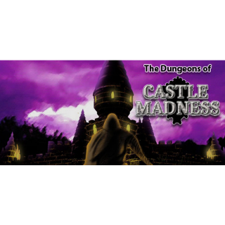 The Dungeons of Castle Madness (Steam/Global Instant Delivery/10)