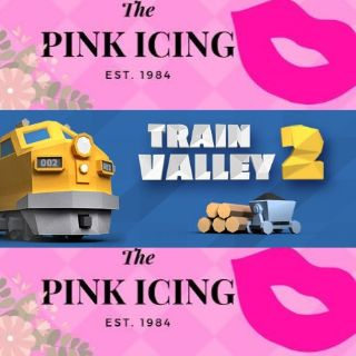 Train Valley 2 (Steam/Global Instant Delivery/2)