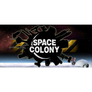 Space Colony (Steam/Global Instant Delivery)