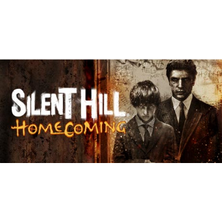 Silent Hill Homecoming (Steam/Global Instant Delivery)