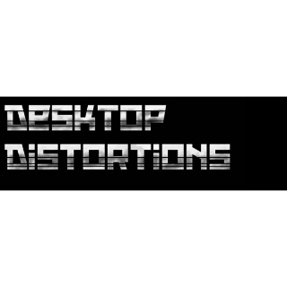 DESKTOP DISTORTIONS with free OST (Steam/Global Instant Delivery)