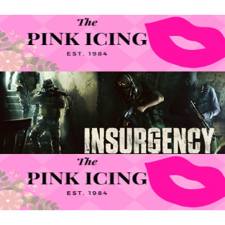 Insurgency (Steam/Global Instant Delivery)