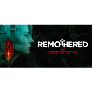 Remothered: Tormented Fathers (Steam/Global Instant Delivery)