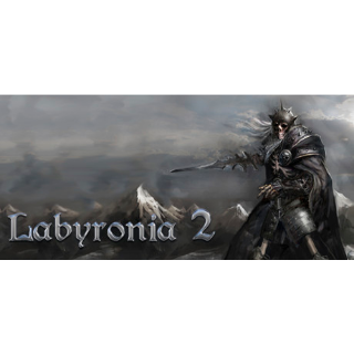 Labyronia RPG 2 (Steam/Global Instant Delivery)