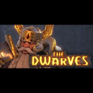The Dwarves (Steam/Global Instant Delivery/2)