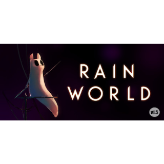 Rain World (Steam/Global Instant Delivery/1)
